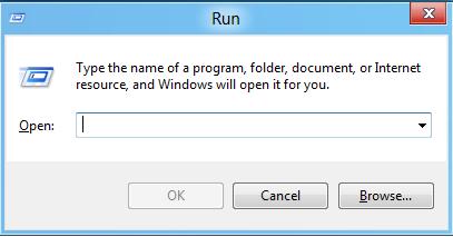 Кнопка пуск для Windows 8