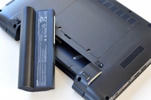 ноутбук без аккумулятора