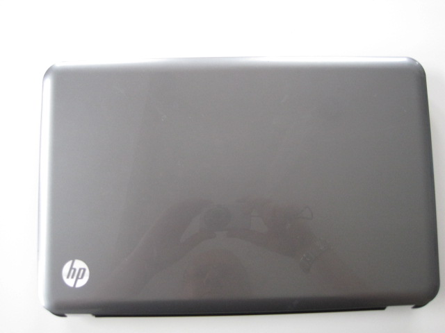 HP Pavilion G6 разборка