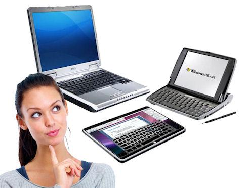 Планшет против компьютера