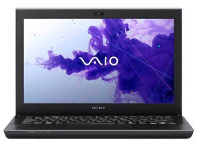 Sony SVS13