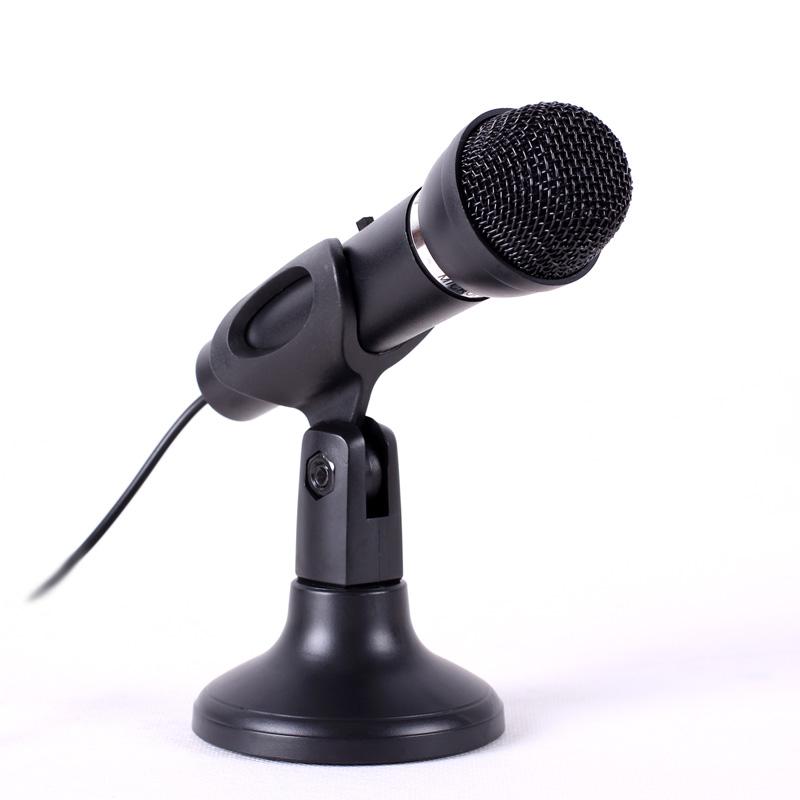Как записать звук с микрофона