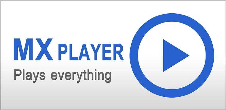 mx player не воспроизводит звук