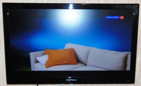 телеканал Россия 2