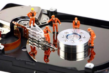 Спасти файлы