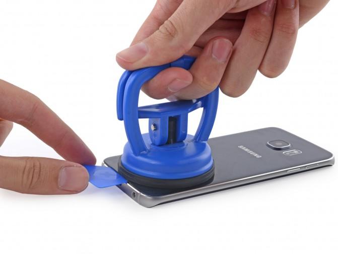 Рейтинги ремонтопригодности ведущих смартфонов