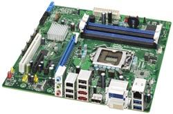 Материнская плата Intel DQ67SW