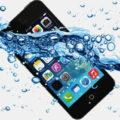 Ремонт iphone после попадания воды цена