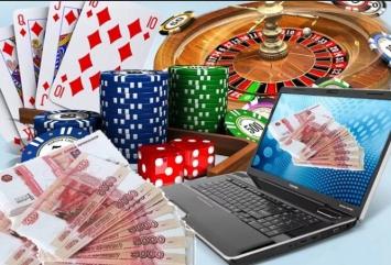 казино с выводом