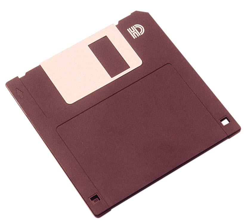 3,5 дискета