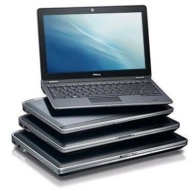 Поддержанный ноутбук