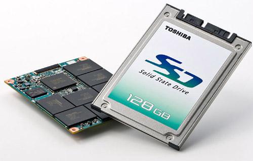 SSD или HDD что лучше
