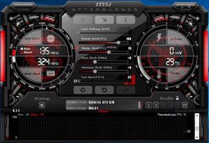 Оверклокинг памяти видеокарты AMD