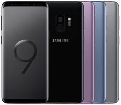 Galaxy S9 обзор смартфона